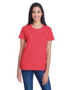 ba5f96569 880 Anvil Ladies' Lightweight T-Shirt