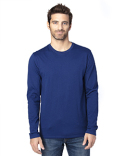 100LS Threadfast Apparel Unisex Ultimate Long-Sleeve T-Shirt