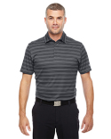 1283704 Under Armour Tech Stripe Polo