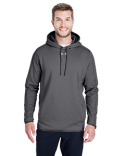 1295286 Under Armour Men's Double Threat Armour Fleece® Hoodie