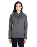 1295300 Under Armour Ladies' Double Threat Armour Fleece® Hoodie