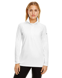1300132 Under Armour Ladies' UA Tech™ Quarter-Zip
