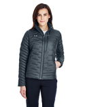 1317228 Under Armour Ladies' Corporate Reactor Jacket