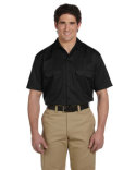 1574 Dickies Unisex Short-Sleeve Work Shirt
