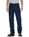 1994 Dickies Unisex Relaxed Straight Fit Carpenter Denim Jean Pant