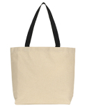 220 Gemline Colored Handle Tote