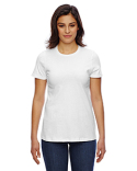 23215W American Apparel Ladies' Classic T-Shirt