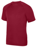 2790 Augusta Sportswear Adult Attain Wicking Short-Sleeve T-Shirt