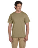29P Jerzees Adult DRI-POWER® ACTIVE Pocket T-Shirt