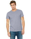 3001CVC Bella + Canvas Unisex Heather CVC T-Shirt