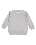 3317 Rabbit Skins Toddler Fleece Sweatshirt