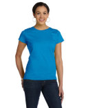 3516 LAT Ladies' Fine Jersey T-Shirt