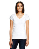 380VL Anvil Ladies' Lightweight Fitted V-Neck T-Shirt