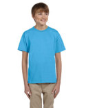 3931B Fruit of the Loom Youth 5 oz. HD Cotton™ T-Shirt
