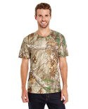 3983 Code Five Men's Performance Camo T-Shirt