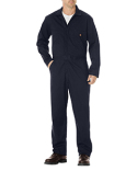 48300 Dickies Men's Basic Coverall