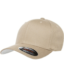 5001 Flexfit Adult Value Cotton Twill Cap