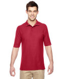 537MSR Jerzees Adult 5.3 oz. Easy Care™ Polo