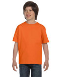 5380 Hanes Youth 6.1 oz. Beefy-T®
