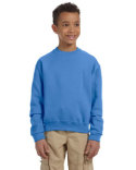 562B Jerzees Youth 8 oz., NuBlend® Fleece Crew