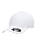 6584 Yupoong Flexfit Cool & Dry 3D Hexagon Jersey Cap