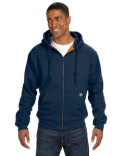 7033 Dri Duck Men's Crossfire PowerFleeceTM Fleece Jacket
