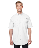 7130 Columbia Men's Bonehead™ Short-Sleeve Shirt