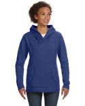 72500L Anvil Ladies' Hooded French Terry