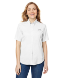 7277 Columbia Ladies' Tamiami™ II Short-Sleeve Shirt
