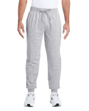 73120 Anvil Unisex Light Terry Jogger