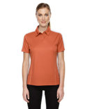 75052 Extreme Ladies' Eperformance™ Piqué Colorblock Polo