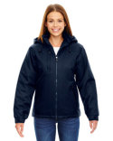 78059 North End Ladies' Insulated Jacket