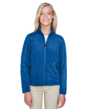 78172 North End Ladies' Voyage Fleece Jacket