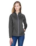78174 Ash City - North End Ladies' Gravity Performance Fleece Jacket