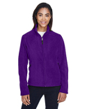 78190 Core 365 Ladies' Journey Fleece Jacket