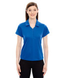 78682 North End Ladies' Evap Quick Dry Performance Polo