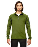 80890 Marmot Men's Stretch Fleece Half-Zip