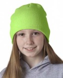 8131 UltraClub Adult Knit Beanie