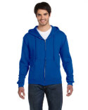 82230 Fruit of the Loom Adult Supercotton™ Full-Zip Hood