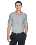 8415 UltraClub Men's Cool & Dry Elite Performance Polo