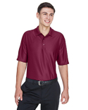 8415T UltraClub Men's Tall Cool & Dry Elite Performance Polo
