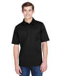 85114T Extreme Men's Tall Eperformance™ Shift Snag Protection Plus Polo