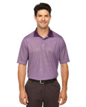 85115 Extreme Men's Eperformance™ Launch Snag Protection Striped Polo