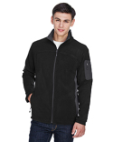 88123 North End Men's Microfleece Jacket