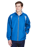 88155 North End Men's Endurance Lightweight Colorblock Jacket