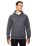 88164 Ash City - North End Adult Pivot Performance Fleece Hoodie