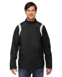88167 North End Men's Venture Lightweight Mini Ottoman Jacket