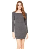8822 Bella + Canvas Ladies' Lightweight Sweater Dress