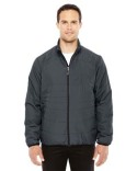 88231 North End Men's Resolve Interactive Insulated Packable Jacket