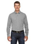 88802 North End Men's Mélange Performance Shirt